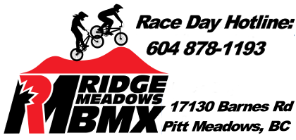 Ridge Meadows BMX
